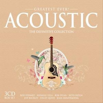 Greatest Ever: Acoustic