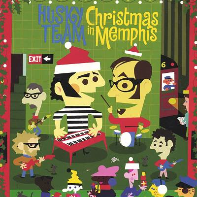 Christmas in Memphis