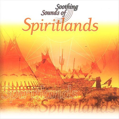 Spiritlands Soothing Sounds
