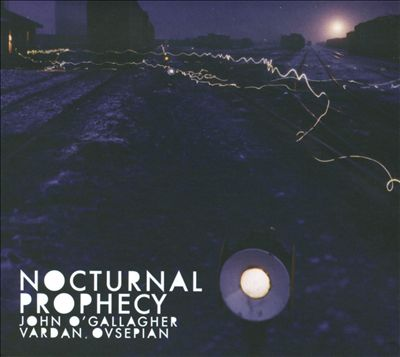 Nocturnal Prophecy