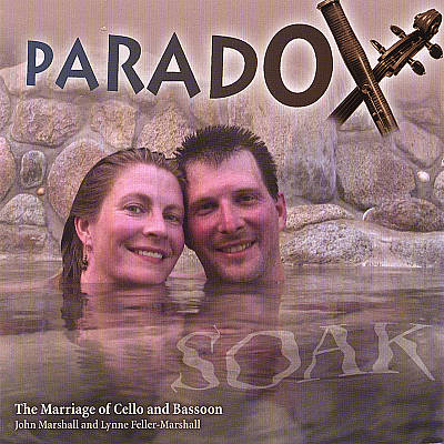 Soak: The Marriage of Cello and Bassoon