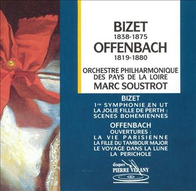 Marc Soustrot Dirige Bizet & Offenbach