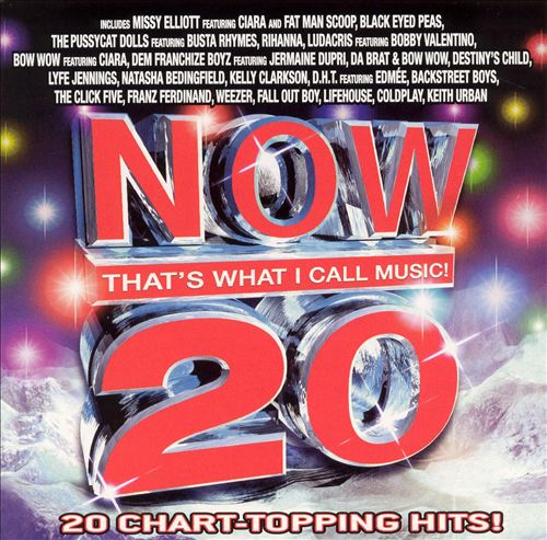 Now That's What I Call Music! 20
