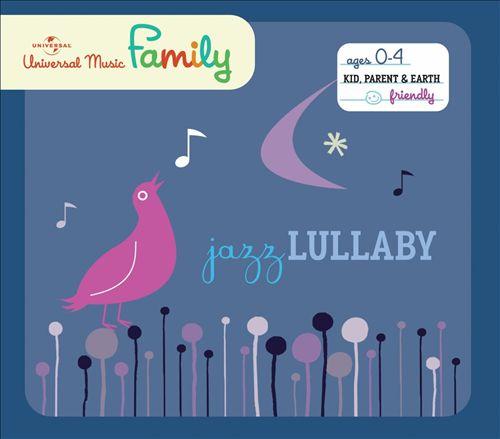 Jazz Lullaby