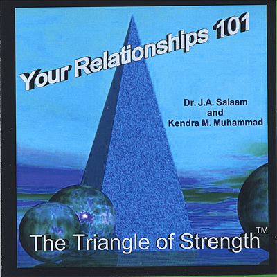 Your Relationship 101: The Triangle of Strength