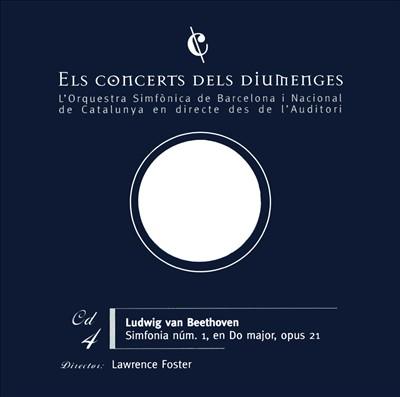 Beethoven: Simfonia No. 1