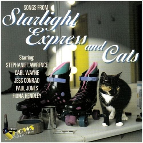 Songs from Starlight Express and Cats