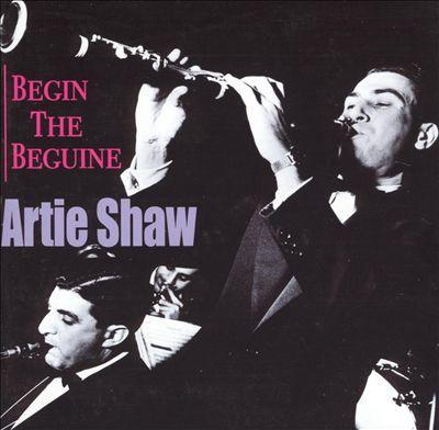 Begin the Beguine [Acrobat]