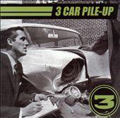 Three Car Pile-Up