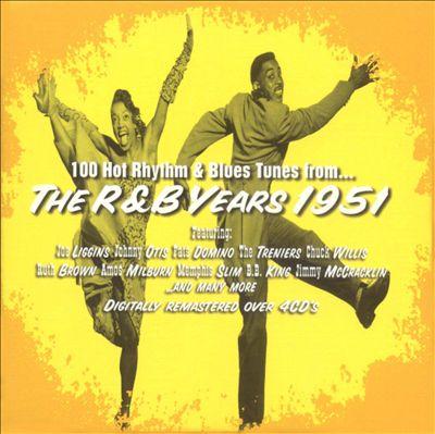The R&B Years 1951