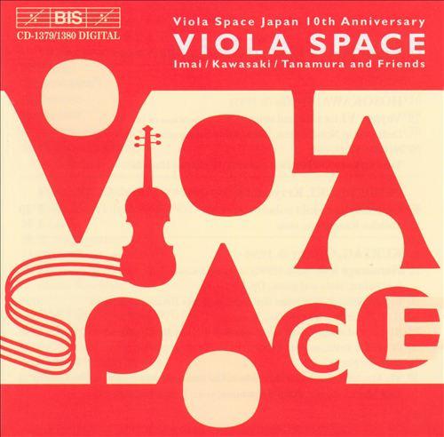 Viola Space Japan 10th Anniversary