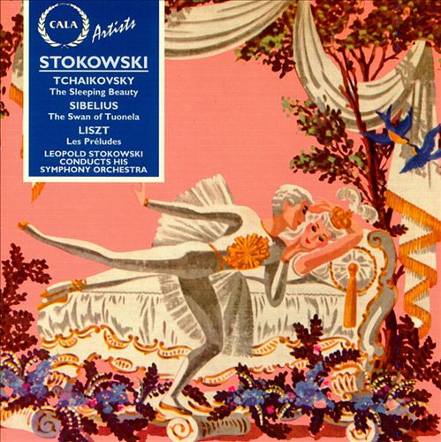 Tchaikovsky: Sleeping Beauty Op66; Liszt: Préludes No3