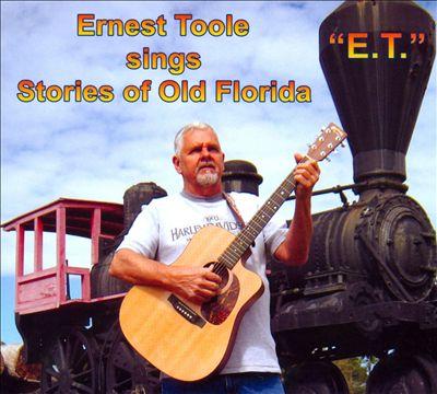 Sings Stories Of Old Florida