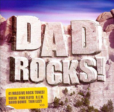 Dad Rocks! [Virgin UK 2005]