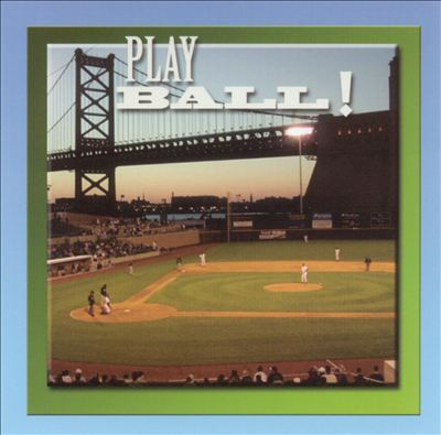 Play Ball [Fieldstone]