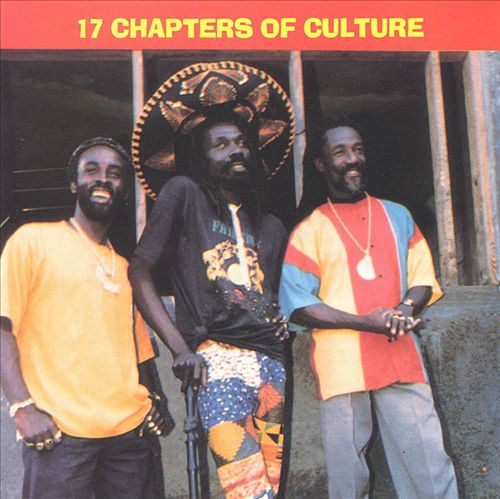 17 Chapters of Culture