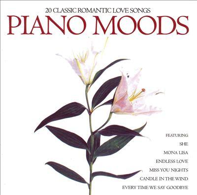 Piano Moods [Crimson Productions]
