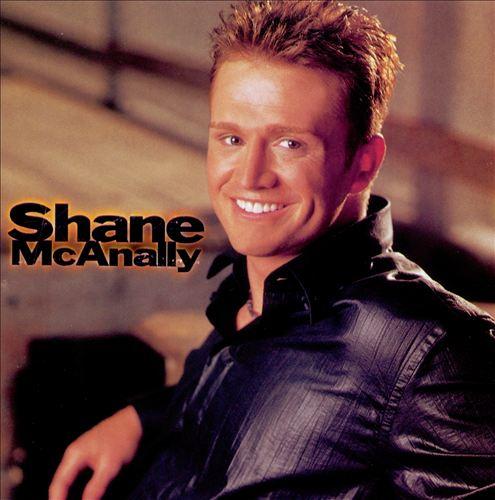 Shane McAnally