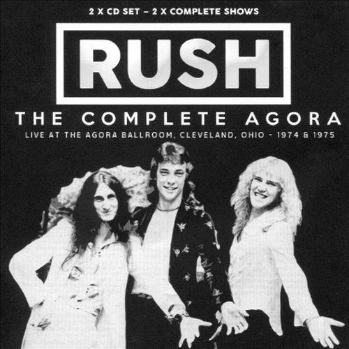 The Complete Agora
