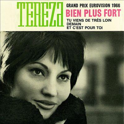 Grand Prix Eurovision 1966