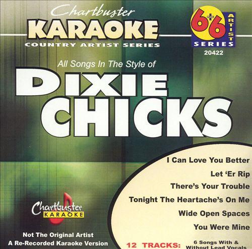 Dixie Chicks, Vol. 1