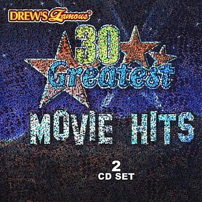 Drew's Famous 30 Greatest Movie Hits