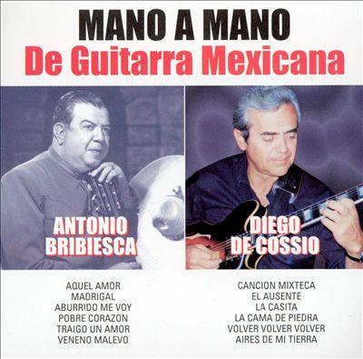 Mano a Mano de Guitarra Mexicana