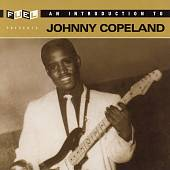 An Introduction to Johnny Copeland
