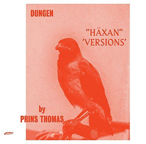 Häxan (Versions by Prins Thomas)