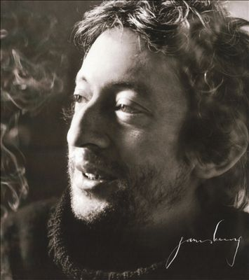 Gainsbourg [Box Set]