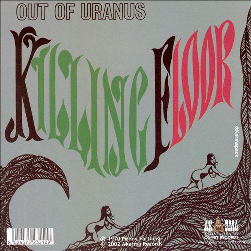 Out of Uranus