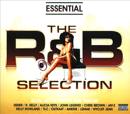 Essential: The R&B Selection
