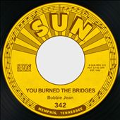 You Burned the Bridges