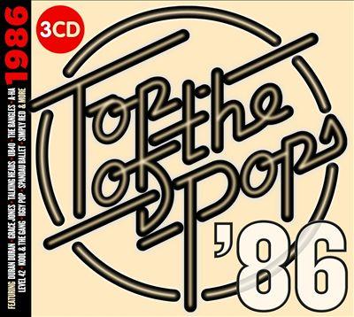 Top of the Pops 1986 [Spectrum]