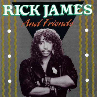 Rick & Friends