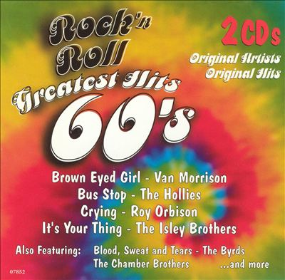 Greatest Hits of the 60's [1999]