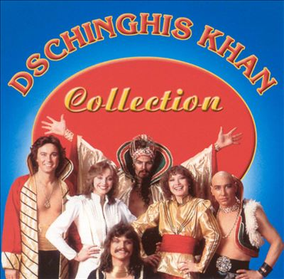 Dschinghis Khan Collection