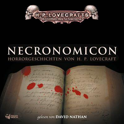 Lovecraft: Necronomicon