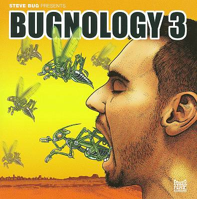 Bugnology, Vol. 3