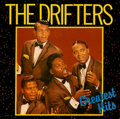 The Drifters [Atlantic]