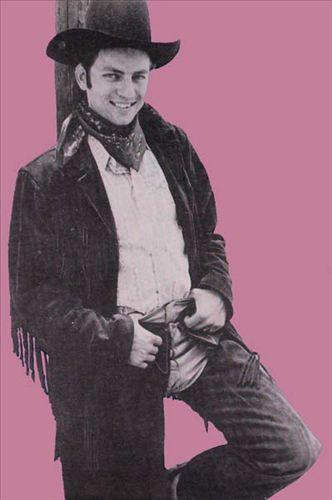 Legendary Stardust Cowboy