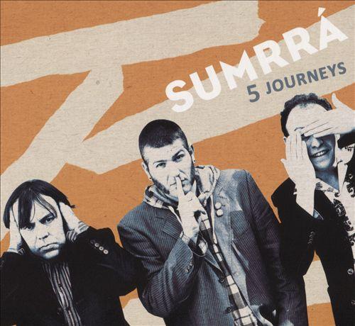 5 Viajes/5 Journeys