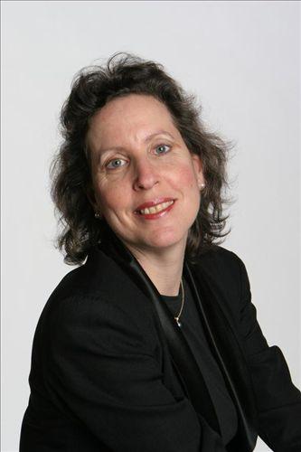 Allison Brewster Franzetti