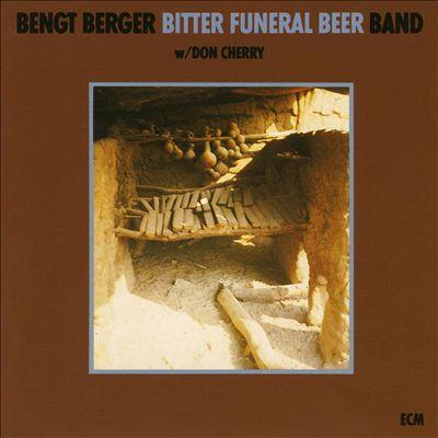 Bitter Funeral Beer