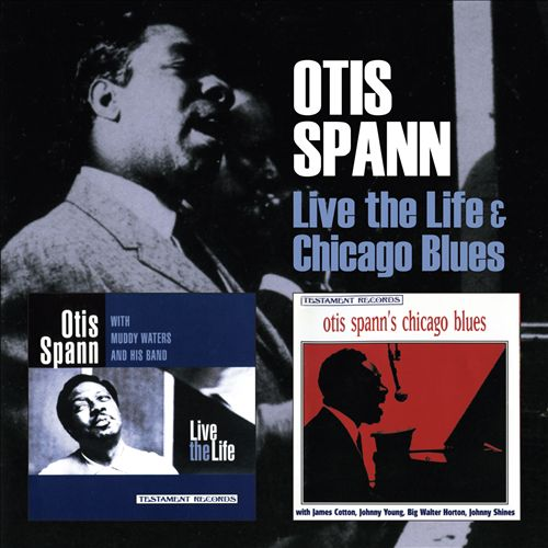 Live the Life & Chicago Blues