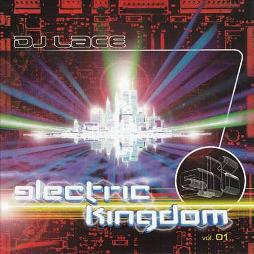 Electric Kingdom, Vol. 1