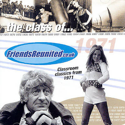 Friends Reunited: Music of the Year 1971