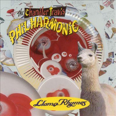 Llama Rhymes