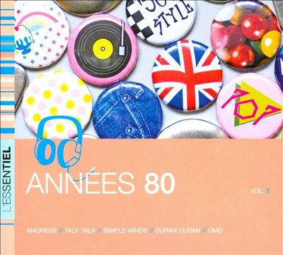 Années 80, Vol. 2