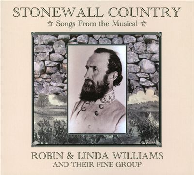 Stonewall Country: Songs from the Musical